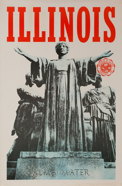University of Illinois, Alma Mater, Original Poster