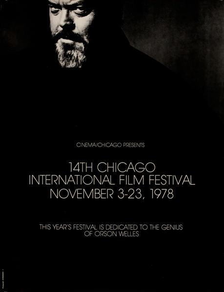 14th Chicago International Film Festival