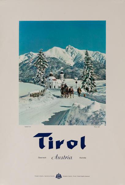 Tirol Austria, Seefeld