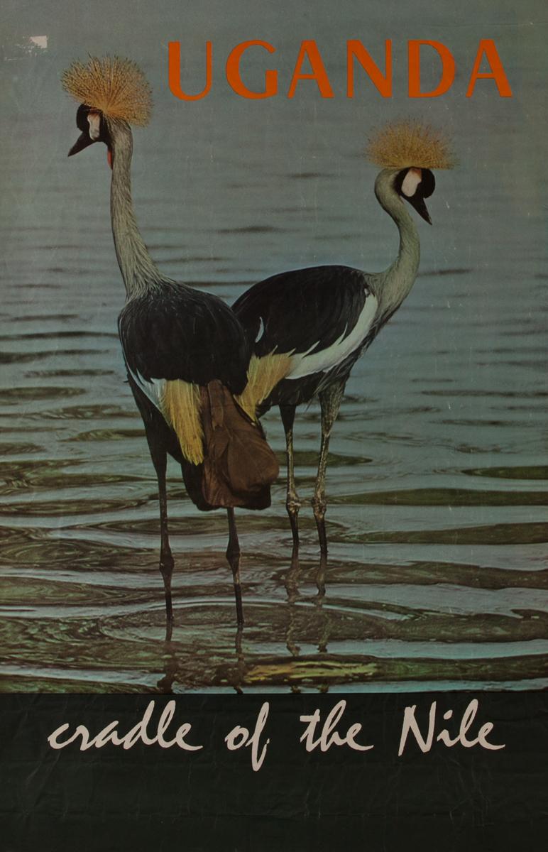 Uganda Cradle of the Nile, photo
