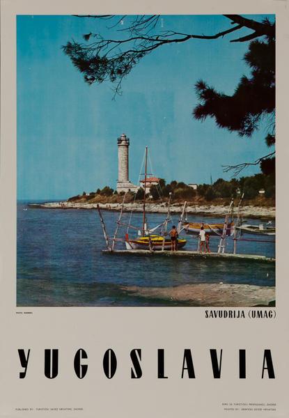 Yugoslavia - Savudrija (UMAC)