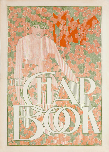 The Chap Book May 1895