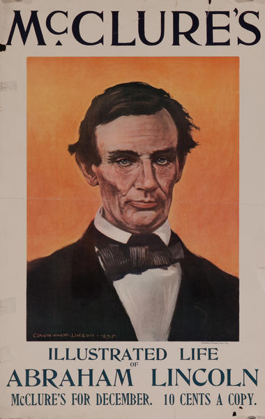 McClure's Illustrated Life Abraham Lincoln