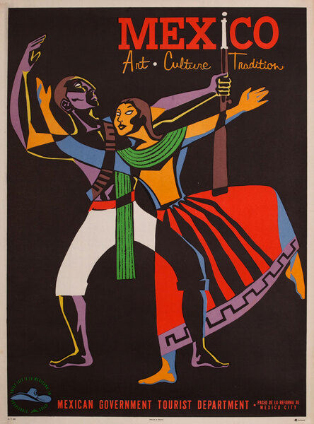 Mexico Art Culture Tradition
