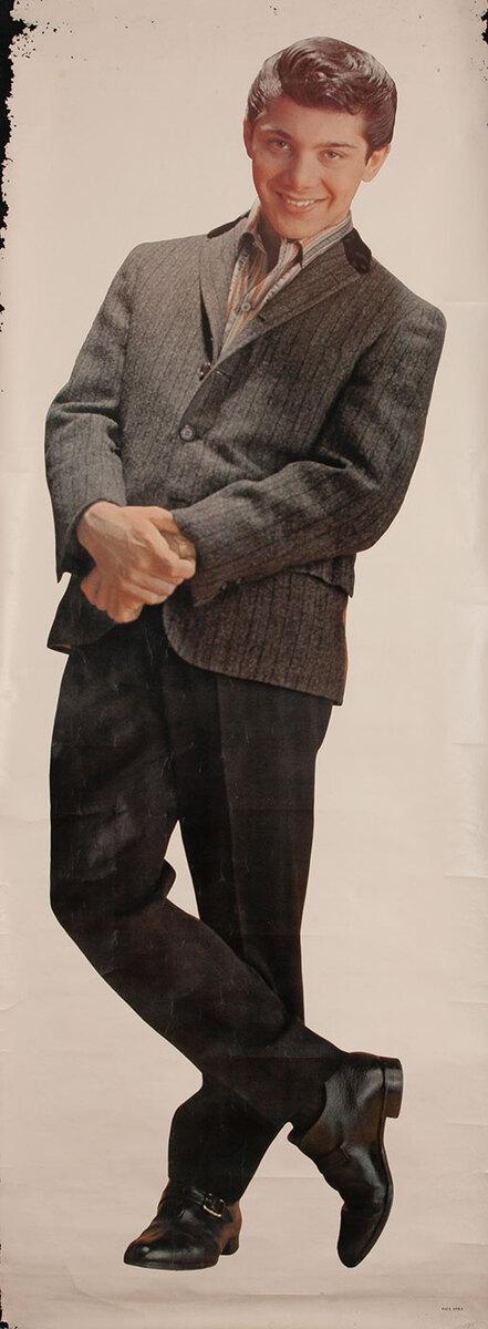 Paul Anka Lifesized Poster