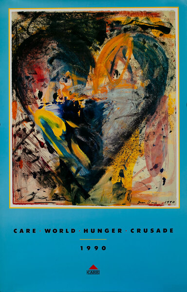 CARE World Hunger Crusade 1990