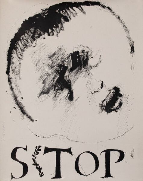 Stop Publishers for Peace