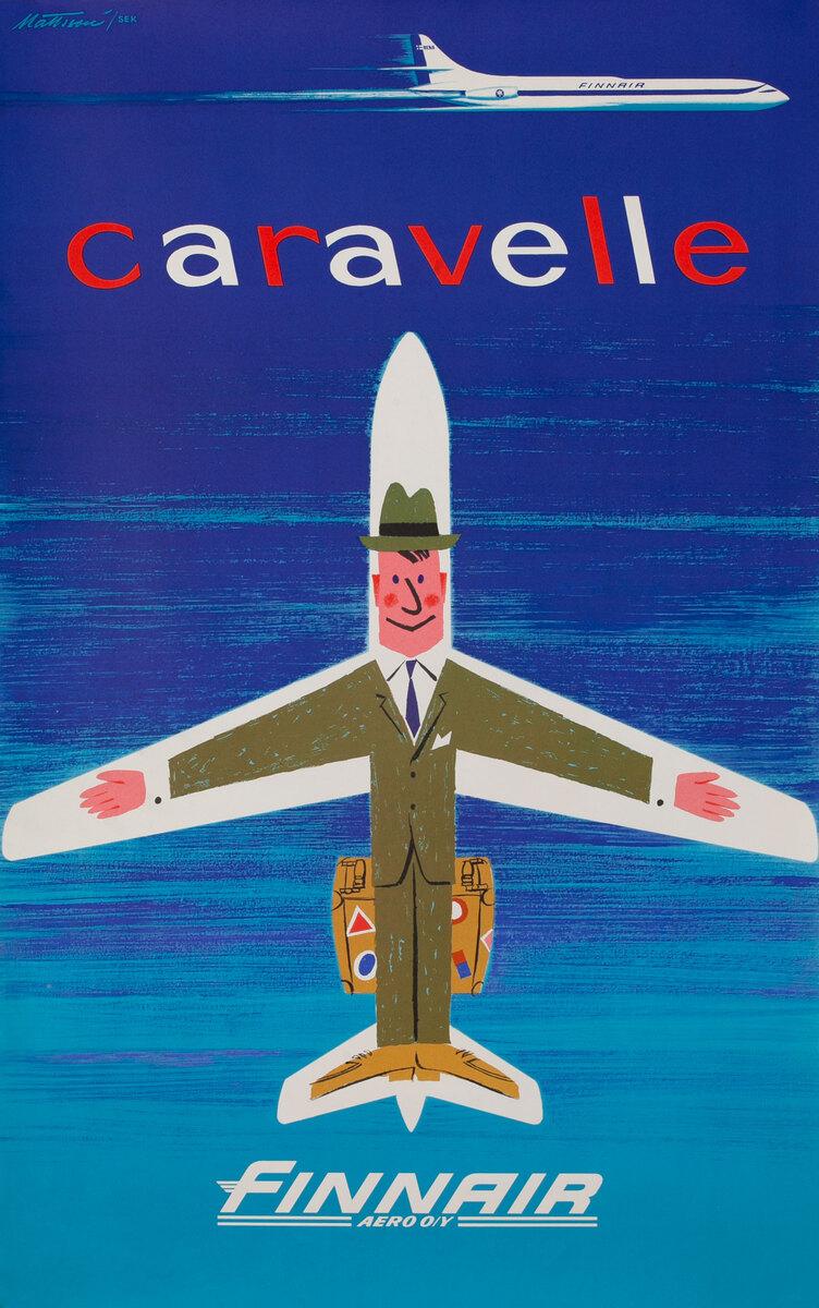 Caravelle Finnair