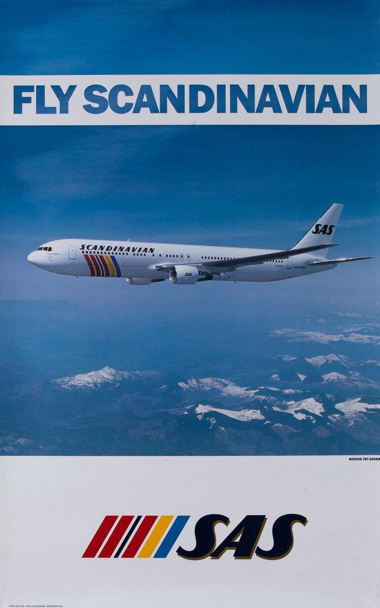 Fly Scandinavian SAS