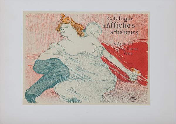 Catalog d'Affiches Artistiques